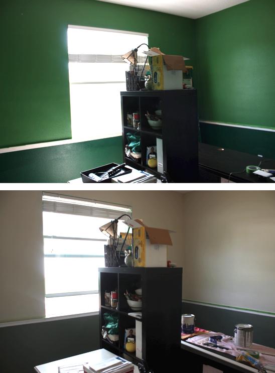 Office Upgrade Shelf